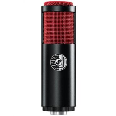 Студийный микрофон SHURE KSM313