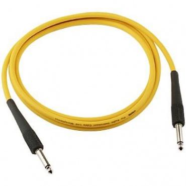 Инструментальный кабель KLOTZ KIK3,0PPGE