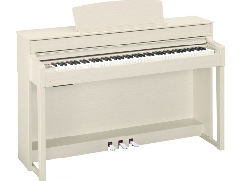 Цифровое пианино YAMAHA CLP-545WA