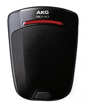 Кардиоидный микрофон AKG CBL31 WLS