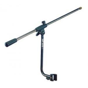 Дополнительное микрофонное звено QUIK LOK A107 BK