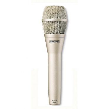 Конденсаторный микрофон SHURE KSM9/SL