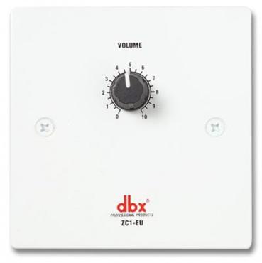 Настенный онтроллер DBX ZC-1