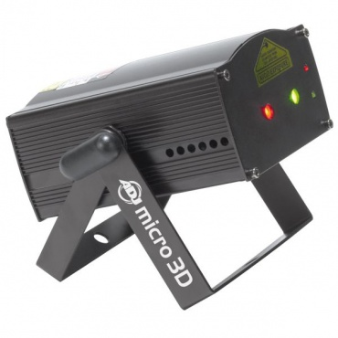 Лазер American DJ Micro Galaxian
