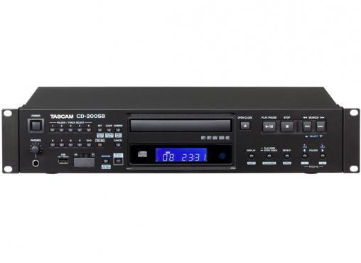 CD-плеер TASCAM CD-200SB