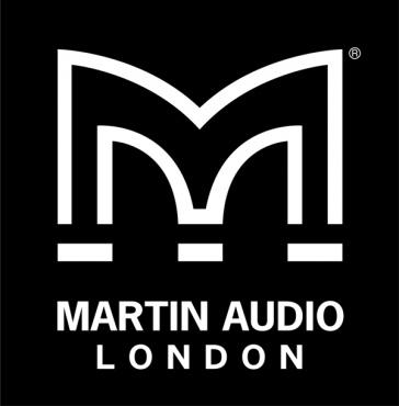 ВЧ-драйвер MARTIN AUDIO DLS840 8