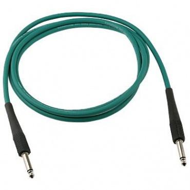 Инструментальный кабель KLOTZ KIK6,0PPGN