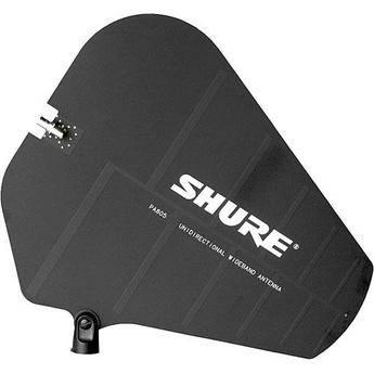 Направленная антенна SHURE PA805SWB