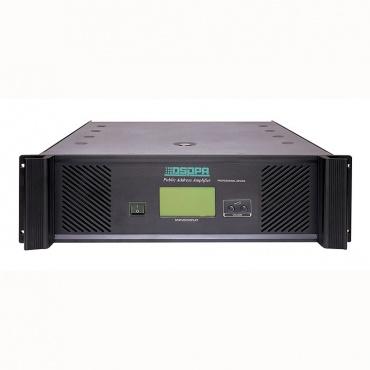 Усилитель мощности DSPPA PC-3700