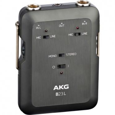 Блок фантомного питания AKG B23L