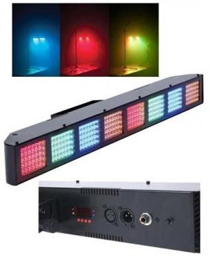 Светодиодная панель American DJ Color Burst 8 DMX