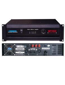 Усилитель мощности DSPPA MP-3500