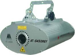 Лазер ATLASER ATSD260RGY