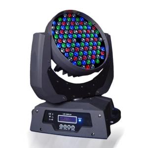 Движущаяся голова ROSS LUMINOUS LED WASH RGBW 108x3W