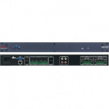 Аудио процессор DBX ZONEPRO 641
