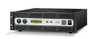 Усилитель мощности X-TREME XT 2600