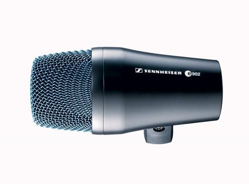Инструментальный микрофон SENNHEISER E 902