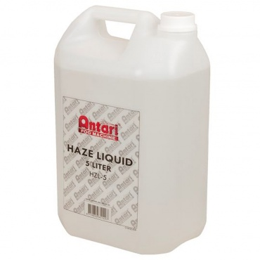 Жидкость для генераторов дыма ANTARI HZL-5