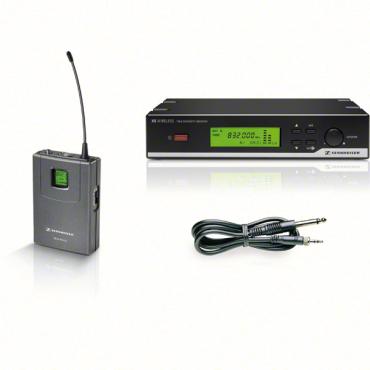 Инструментальная радиосистема SENNHEISER XSW 72-A