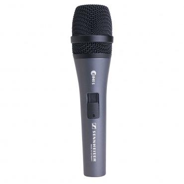 Динамический микрофон SENNHEISER E 845-S