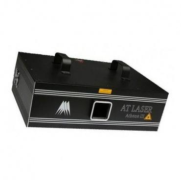 Лазер ATLASER Hera 3000RGB