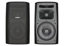 Акустическая система QSC AD-S82 YM8 SYS BL