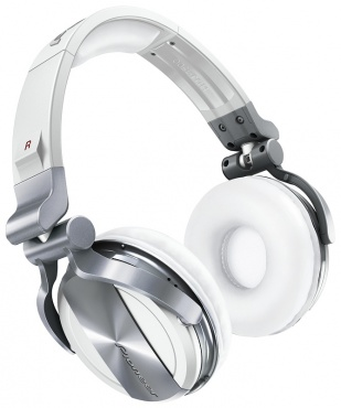 DJ Наушники PIONEER HDJ2000W