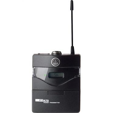 Портативный передатчик AKG PT470 BD1 (650.100-680.000)