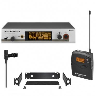 Вокальная радиосистема SENNHEISER EW 312-G3-A-X