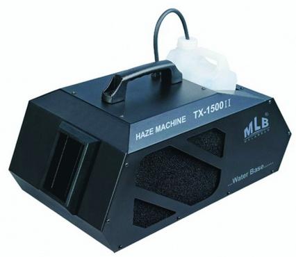 Генератор тумана MLB TX-1500