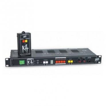 Диммерный контроллер DTS K4