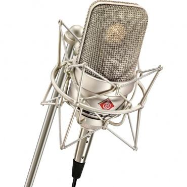 Конденсаторный микрофон Neumann TLM 49 SET