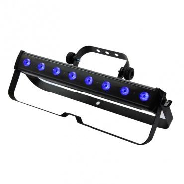Светодиодная панель ROSS Mini Tri Led Bar 8x3W
