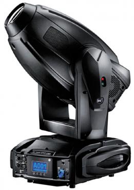 Движущаяся голова DTS XR 3000 SPOT CMY EB + FC XR3000(It)
