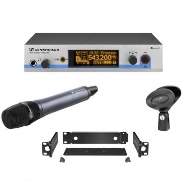 Конденсаторная микрофонная головка SENNHEISER EW 500-965 G3-A-X