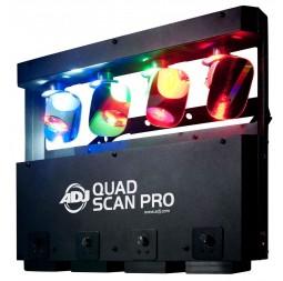 Сканер American DJ Quad Scan PRO