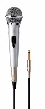 Микрофон для караоке YAMAHA DM-305 SL