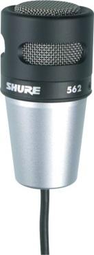 Динамический микрофон SHURE 562