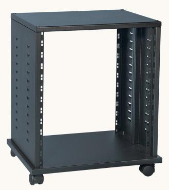 Рэковый шкаф PROEL STUDIORK XL24
