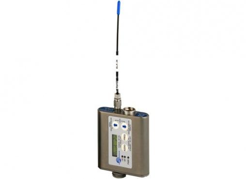 Поясной передатчик Lectrosonics SMQV-19 (486 - 511МГц)