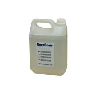 Жидкость для генератора снега SFAT EUROSNOW CONCENTRATE CAN 5л