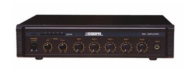 Микшер-усилитель DSPPA MP-1000P