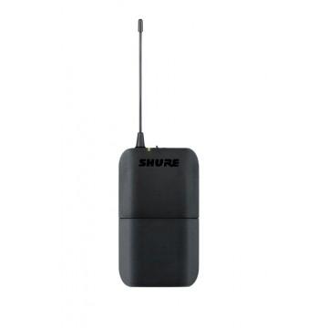 Передатчик SHURE BLX1 K3E 606-638 MHz