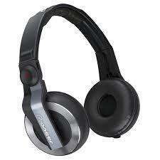 DJ Наушники PIONEER HDJ500-K