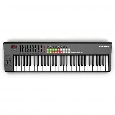 MIDI-контроллер Novation Launchkey 61