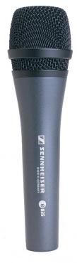 Динамический микрофон SENNHEISER E 835
