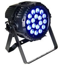 Прожектор ROSS Archi Par 183 RGB