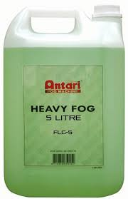 Жидкость для генераторов дыма ANTARI FLG-5