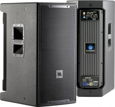 Активная акустическая система JBL VP7212/95DPCN