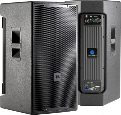 Активная акустическая система JBL VP7215/95DPAN